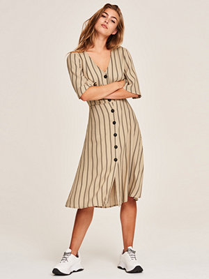 Gina Tricot Ally button down dress