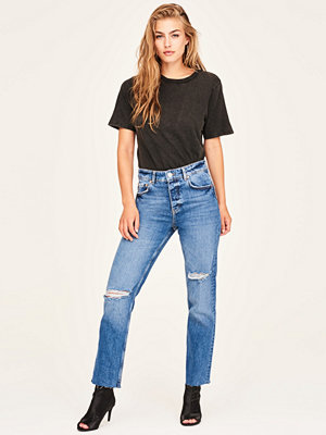 Jeans - Gina Tricot Sanna straight jeans