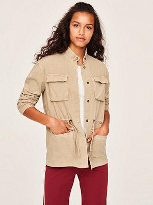 Gina Tricot Tuva army jacket