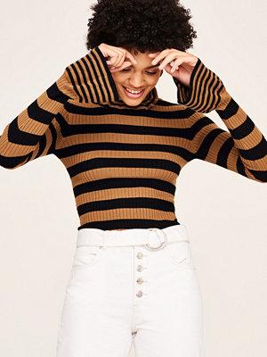 Gina Tricot Milla stickad tröja