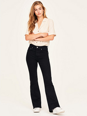 Gina Tricot Sienna bootcut jeans
