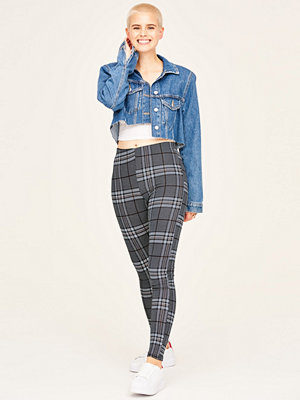 Leggings & tights - Gina Tricot Bexy highwaist leggings
