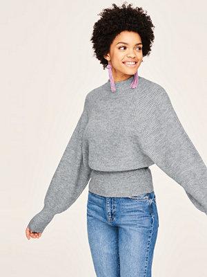 Gina Tricot Ines stickad tröja