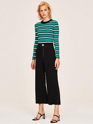 Gina Tricot Dora stickad tröja