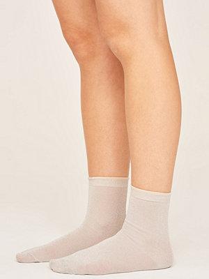 Gina Tricot Nora glitter socks