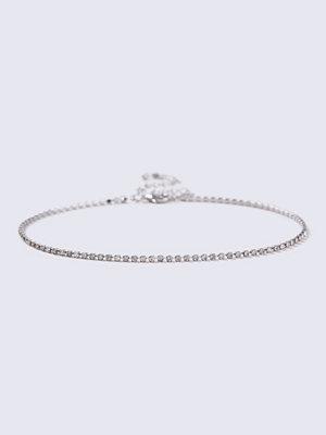 Gina Tricot halsband Cupchain Choker Necklace