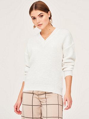 Gina Tricot Tora stickad tröja
