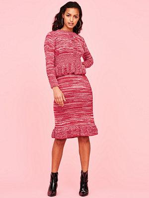 Gina Tricot Beatrice stickad kjol