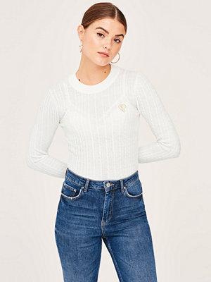 Gina Tricot Hanna Ribbad tröja