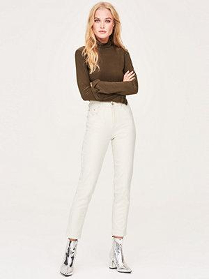 Gina Tricot Bonnie slim mom jeans