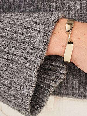 Gina Tricot armband Ally twisted bracelet