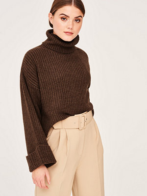 Gina Tricot Sia knitted roll neck sweater