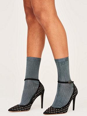 Strumpor - Gina Tricot Erin glitter socks