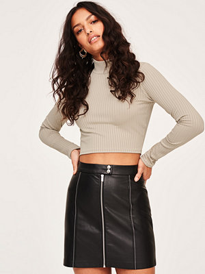 Gina Tricot Iris cropped turtleneck