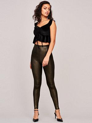 Gina Tricot Isa highwaist leggings