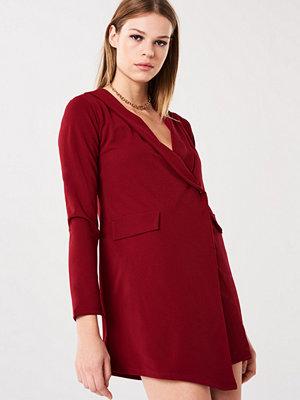 Gina Tricot Camy blazer dress