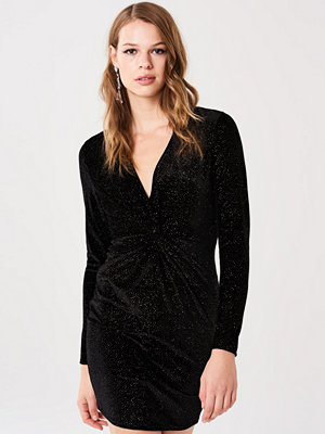 Gina Tricot Franny glitter dress