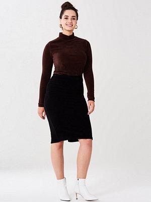 Gina Tricot Agnes corduroy skirt