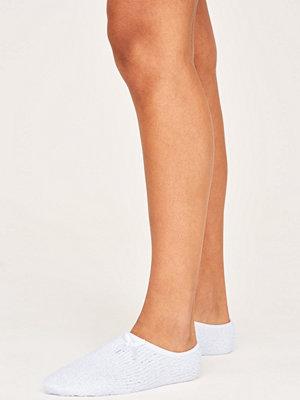 Strumpor - Gina Tricot Chenille ballerina 2-pack socks