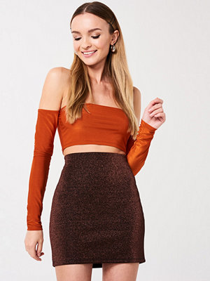 Gina Tricot Rosie crop top