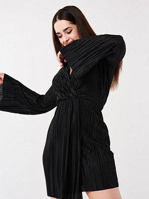Gina Tricot Mimmi omlottklänning