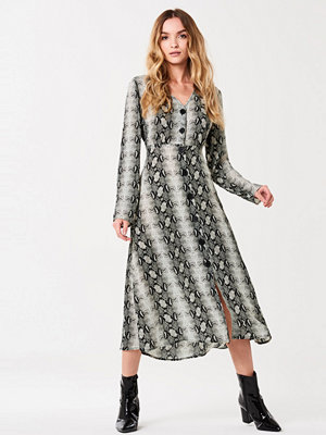 Gina Tricot Hannis button down dress