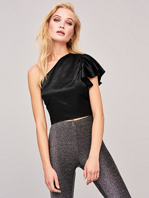 Gina Tricot Robyn one shoulder top