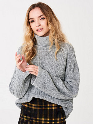Gina Tricot Linn knitted roll neck