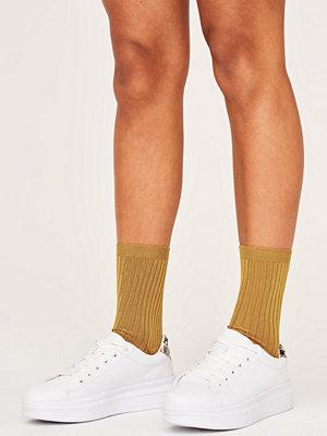 Strumpor - Gina Tricot Erin rib socks
