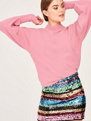 Gina Tricot Adela stickad tröja