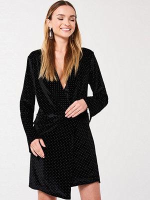 Gina Tricot Heidi glitter blazer dress