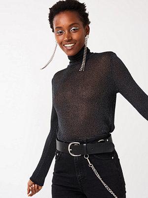Gina Tricot Malin stickad tröja