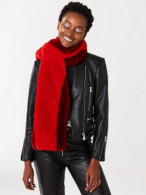 Gina Tricot Tove faux fur scarf
