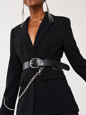 Bälten & skärp - Gina Tricot Philippa chain bälte