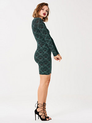 Gina Tricot Halle bodycon dress