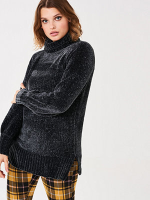 Gina Tricot Nila knitted roll neck sweater