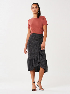 Gina Tricot Lisa wrap skirt