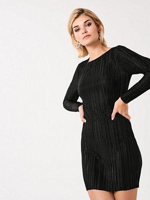 Gina Tricot Miri pleated dress