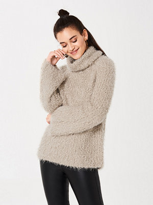 Gina Tricot Vera knitted roll neck sweater