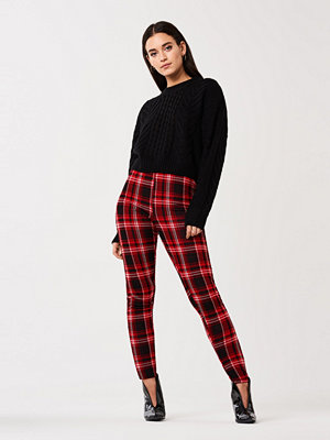 Leggings & tights - Gina Tricot Hanna highwaist leggings