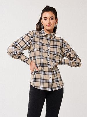 Gina Tricot Lana skjorta