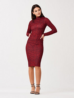 Gina Tricot Lea turtleneck dress