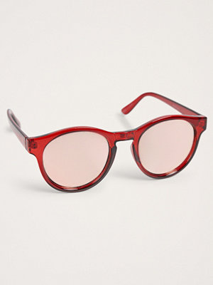 Gina Tricot Alva solglasögon