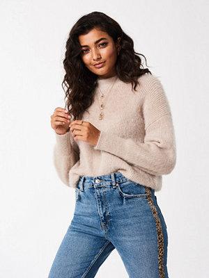Gina Tricot Valma knitted glitter sweater