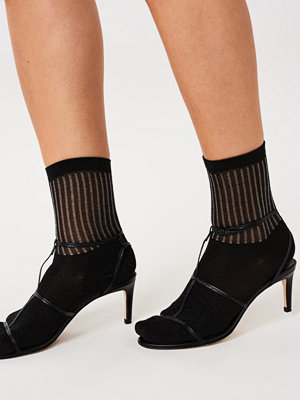 Strumpor - Gina Tricot Kate glitter socks