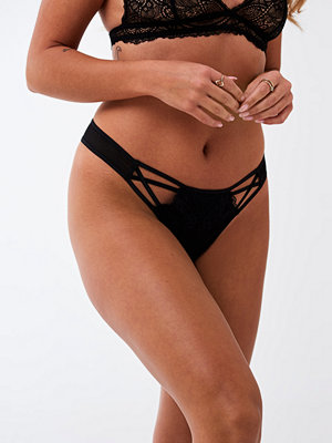 Gina Tricot Kylie lace strap string