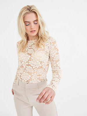 Toppar - Gina Tricot Amber lace top