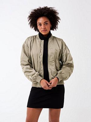 Gina Tricot Nicole bomber jacket