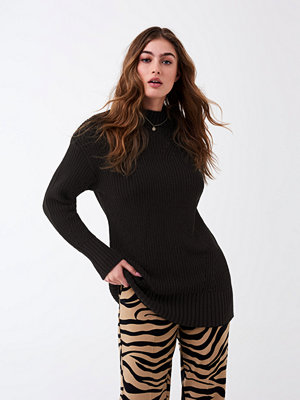 Tröjor - Gina Tricot Thea knitted tunic