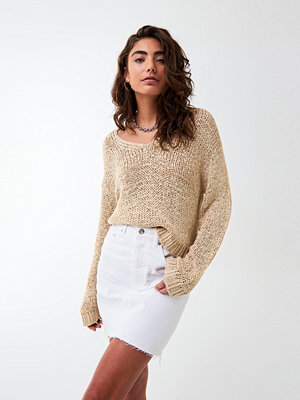 Tröjor - Gina Tricot Wilma knitted sweater